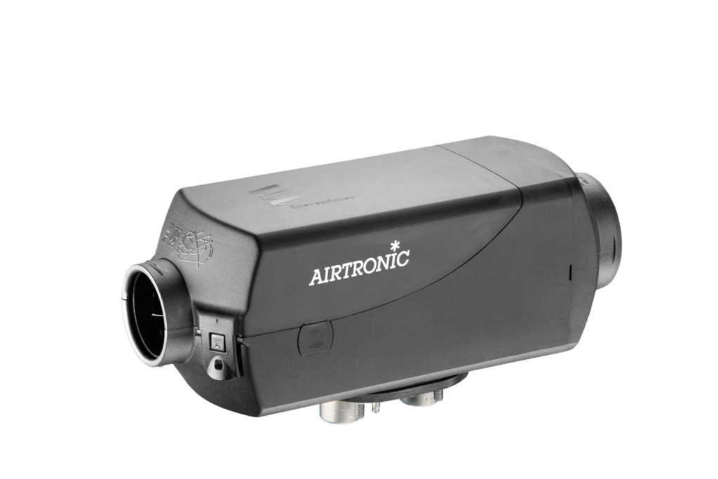 airtronic d2