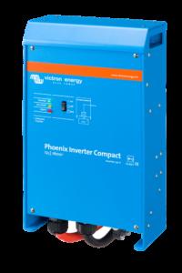 Phoenix Inverter Compact