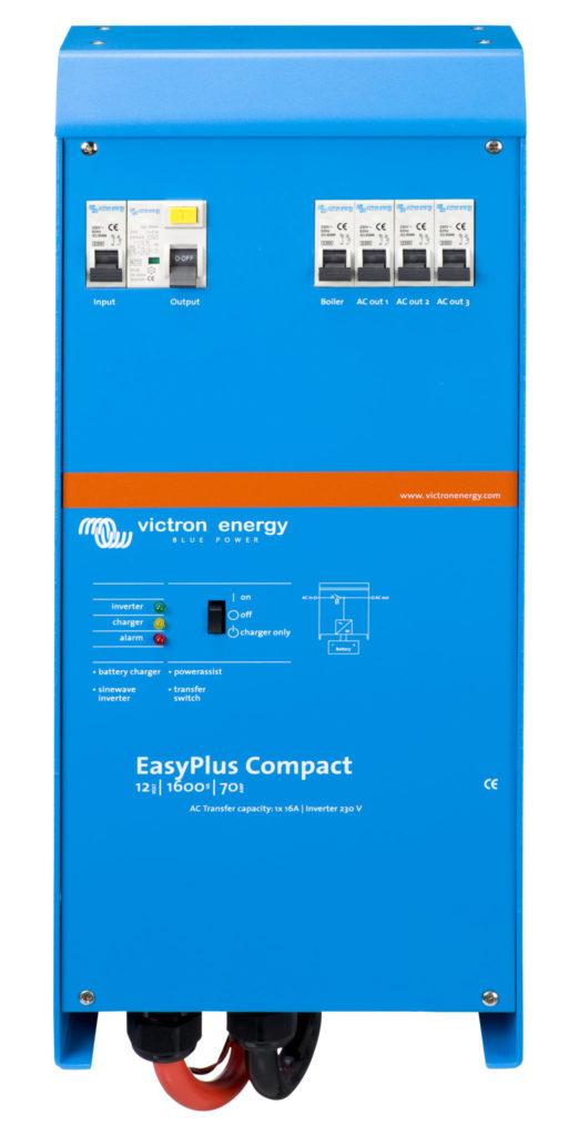 EasyPlus Compact Victron Verbruggen