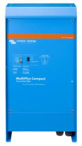 MultiPlus Compact 12V 2000VA 80A Victron Verbruggen