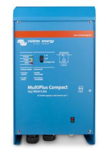 MultiPlus Compact 12V 1600VA Victron Verbruggen