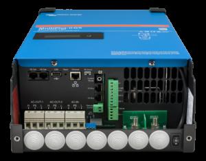 MultiPlus-II connector Victron Verbruggen