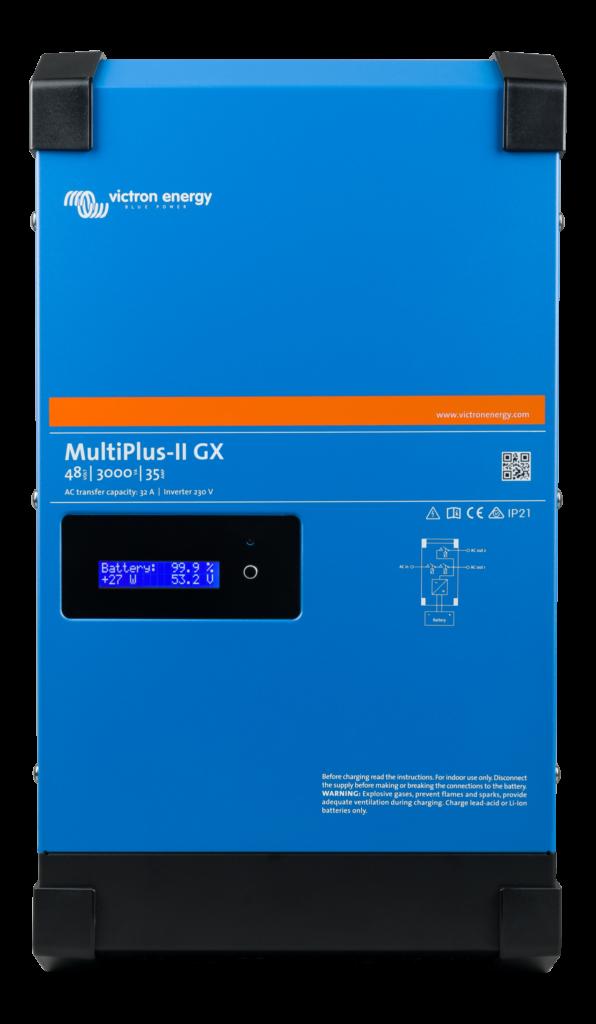 MultiPlus-II GX Victron Verbruggen