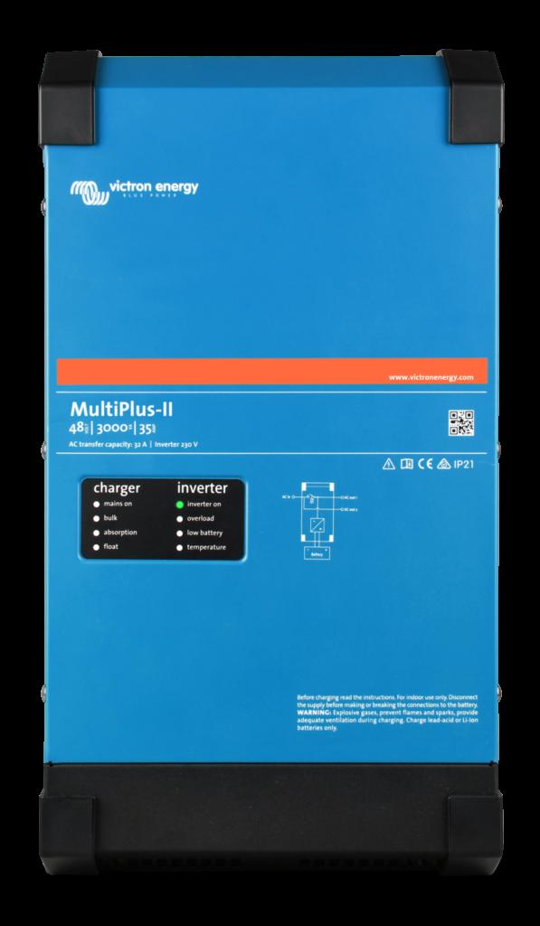 MultiPlus-II 48V 3kVA Victron Verbruggen