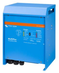 MultiPlus 12V 3000VA 120A Victron Verbruggen