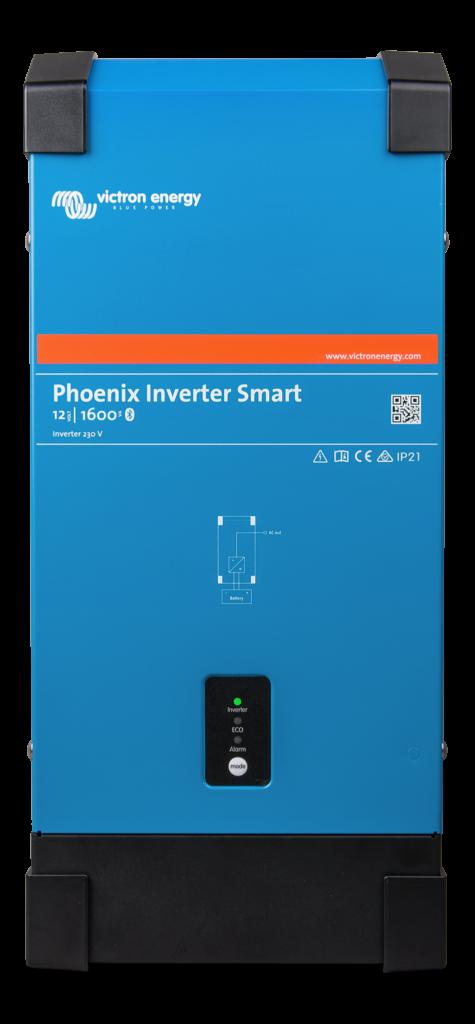 Phoenix Inverter Smart Victron Verbruggen