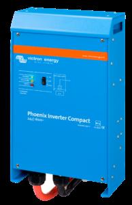 Phoenix Inverter Compact 24V 1600VA Victron Verbruggen