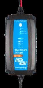 Blue-Smart-Charger-12V-15A waterproof Victron Verbruggen