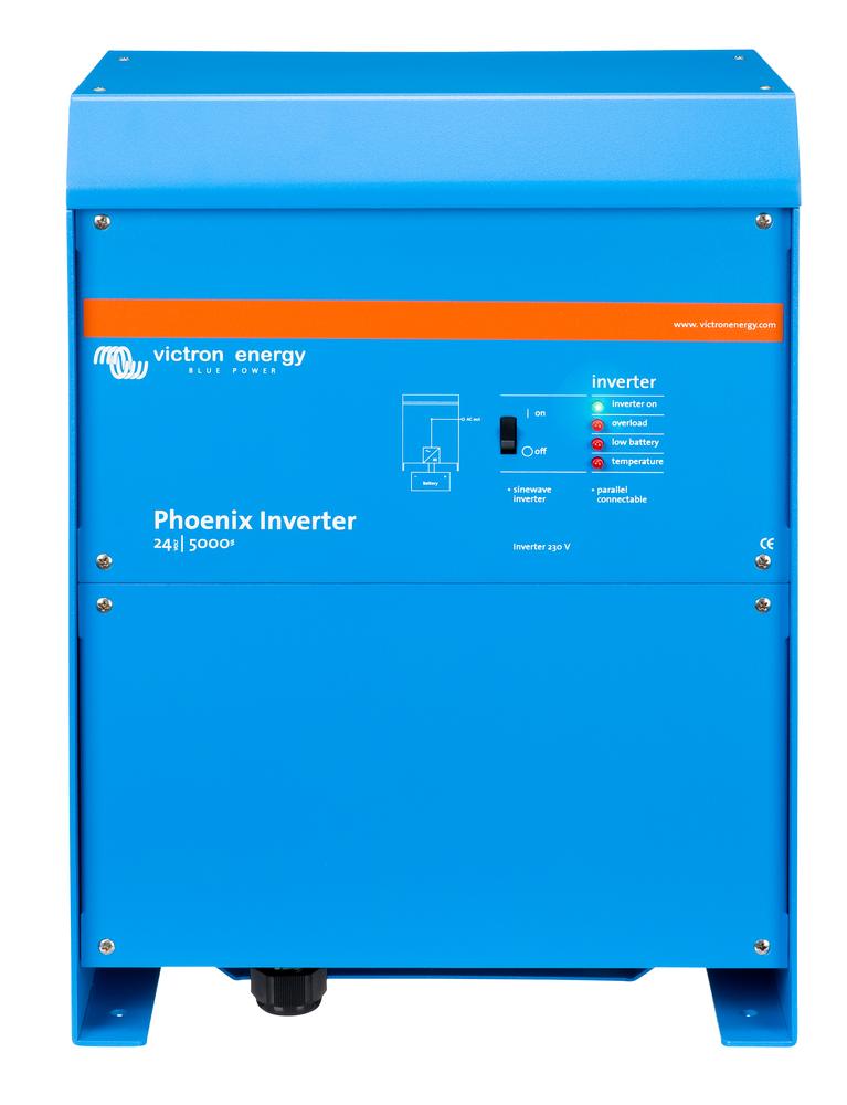 Phoenix-Inverter-24-5000 Victron Verbruggen