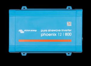 Phoenix inverter 12V 800VA VE Victron Verbruggen