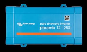 hoenix-12V-250VA-VE Victron Verbruggen