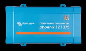 Phoenix 12V 375VA VE Victron Verbruggen