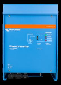 Phoenix-Inverter-24V-3000VA Victron Verbruggen