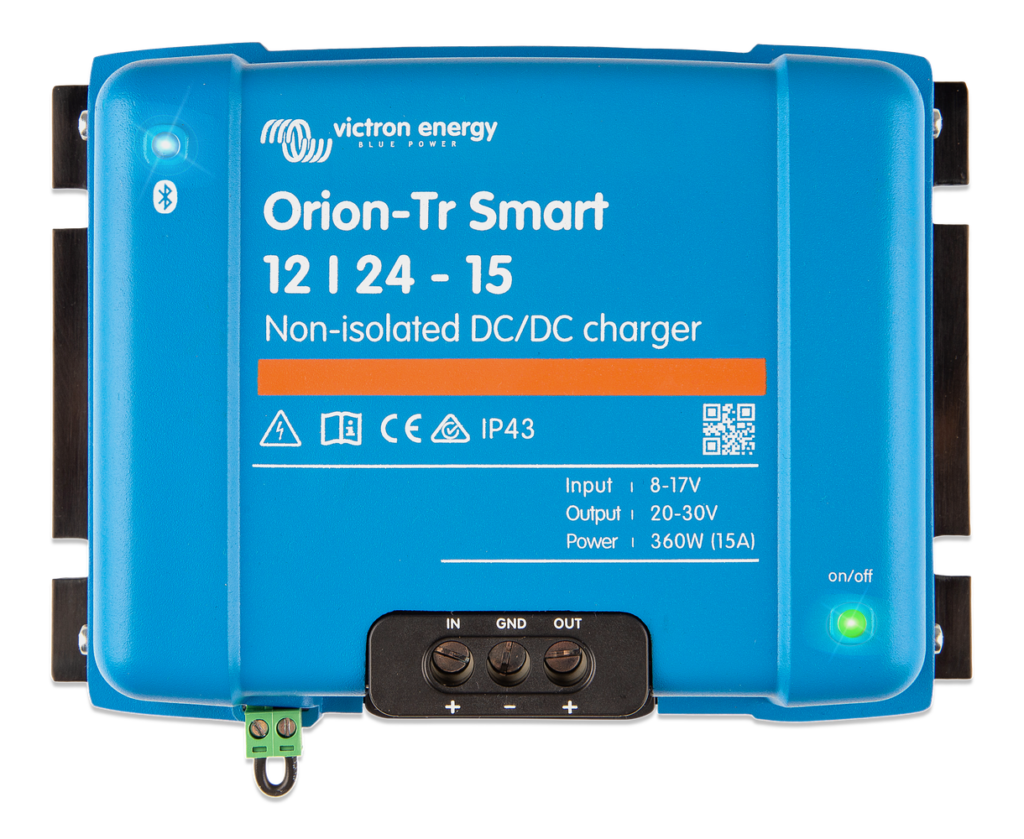 Orion-Tr-Smart-12-24-15-Non-isolated Verbruggen Victron