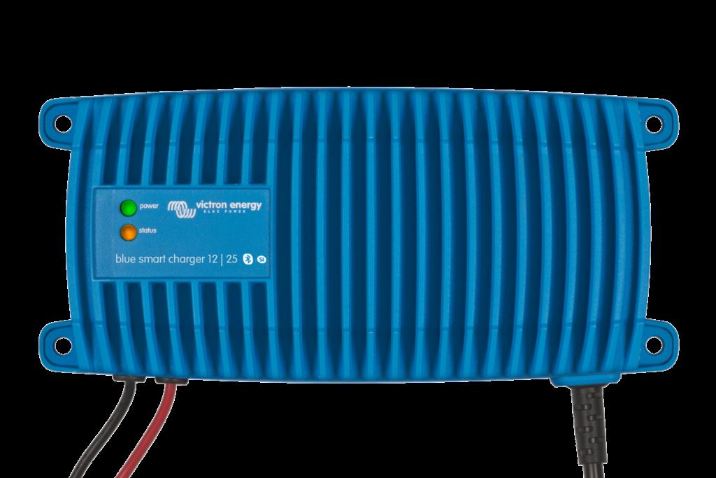 Blue-Smart-IP67-Charger-12-25 Victron Verbruggen