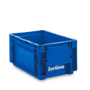 E- Boxx Verbruggen Sortimo