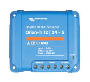 Orion-12-24-5 Victron Verbruggen