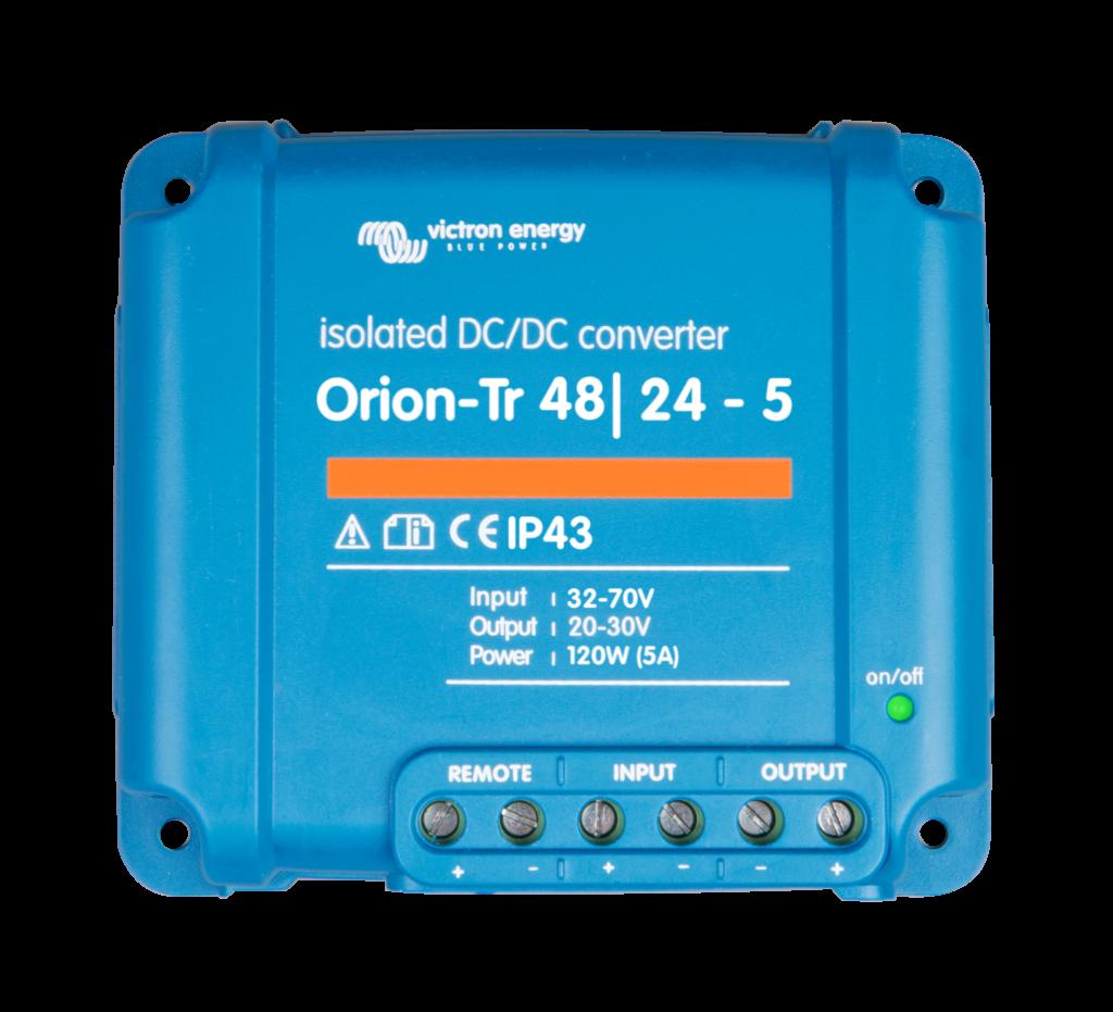 Orion-48-24-5 Victron Verbruggen