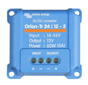 Orion-Tr-24-12_5 Victron Verbruggen