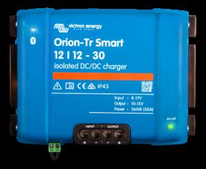 Orion-Tr-Smart-12-12-30 Verbruggen Victron
