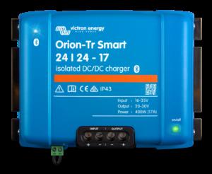 Orion-Tr-smart-24-24-17 Verbruggen Victron