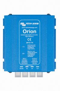 Orion_24-12_17A_DC-DC Victron Verbruggen
