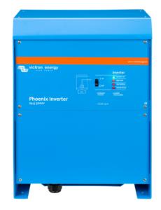 Phoenix Inverter 24 5000 Victron Verbruggen