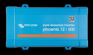 Phoenix inverter 12V 500VA VE Victron Verbruggen