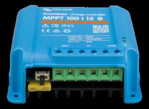 SmartSolar MPPT 100-15 Victron Verbruggen