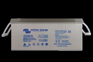 GM-Super-Cycle-Battery-12V-230Ah Victron Verbruggen