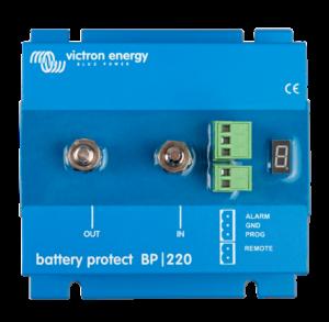 BatteryProtect 12-24V 220A Victron Verbruggen