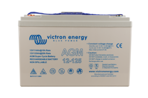 -AGM-Super-Cycle-Battery Victron Verbruggen