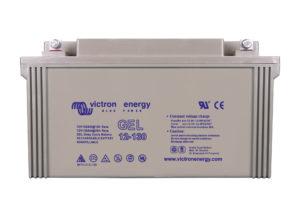 BAT412121100_12V_130Ah_Gel_Deep_Cycle_Battery Verbruggen Victron