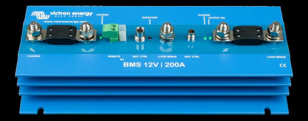 BMS-12V-200A Victron Verbruggen