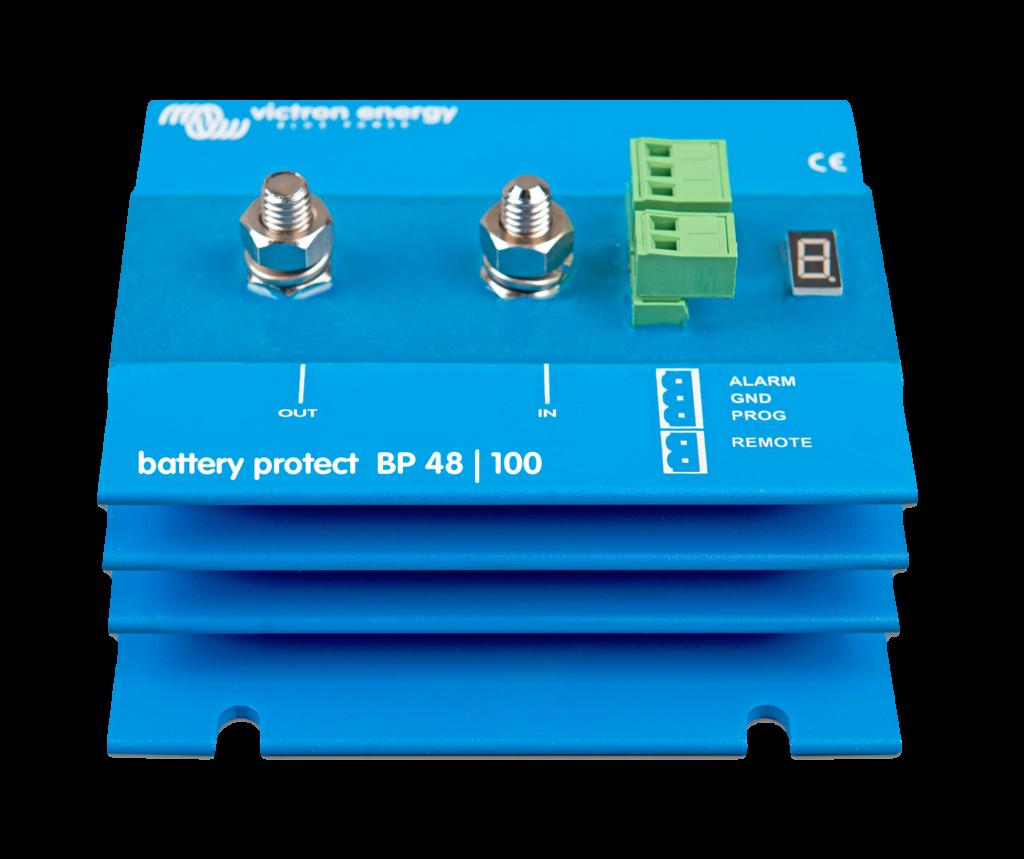 BatteryProtect-48V-100A Victron Verbruggen