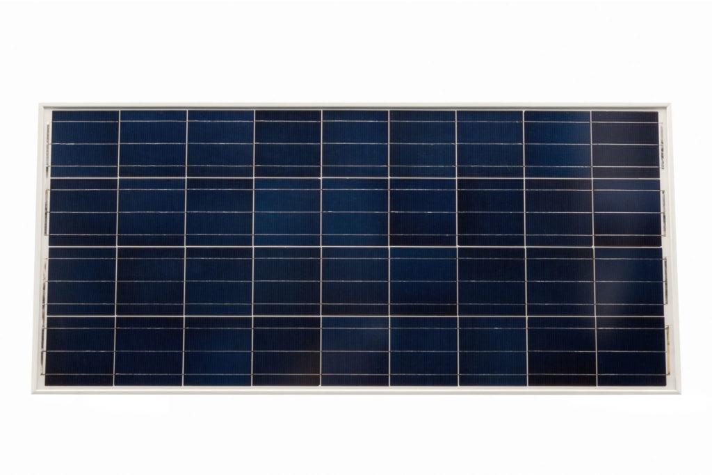 BlueSolar-Panel Sony Verbruggen