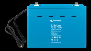 LiFePO4-Battery-12.8V-150Ah Victron Verbruggen