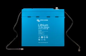 LiFePO4-Battery-128V-300Ah-Smart Victron Verbruggen