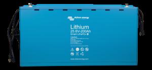 LiFePO4-Battery-25.6V-200Ah Victron Verbruggen