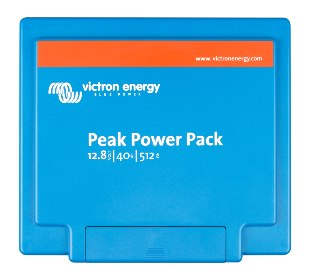 PPP-12.8v-40Ah-512Wh Victron Verbruggen