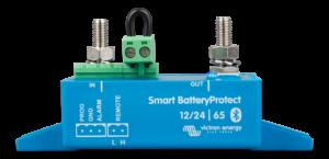 Smart-BatteryProtect-12-24V-65A Victron Verbruggen