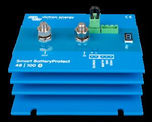 Smart-BatteryProtect-48V-100A Victron Verbruggen