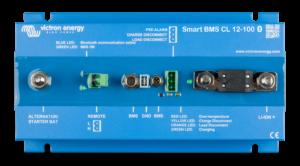 SmartBMS-12V-100A Victron Verbruggen