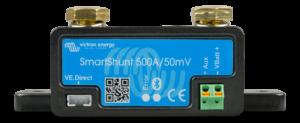 SmartShunt 500A-50mV Victron Verbruggen