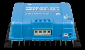 SmartSolar-MPPT-100-30 Victron Verbruggen