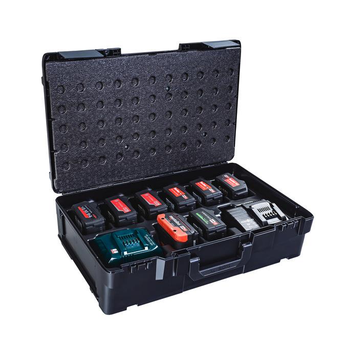 XL-BOXX Sortimo Verbruggen BWI
