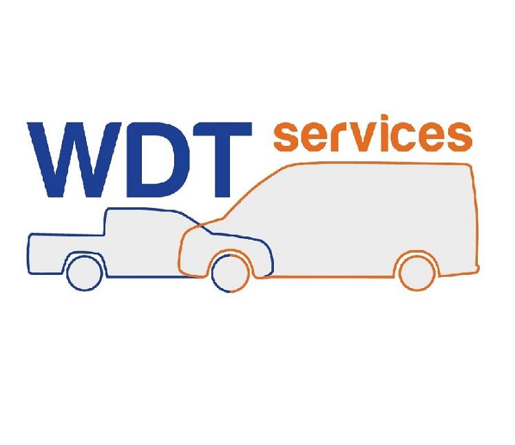 Logo WDT services